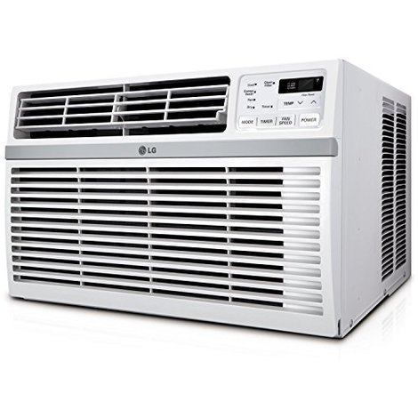 5 Best Window Air Conditioners Nov 2019 Bestreviews