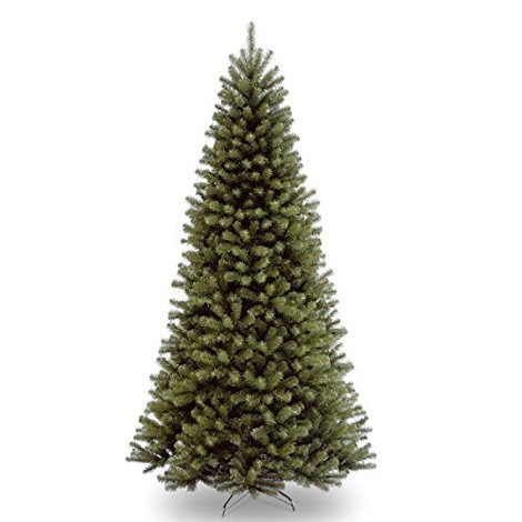 5 Best Artificial Christmas Trees Apr 2018 Bestreviews