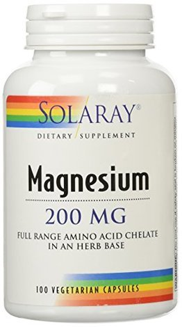 5 Best Magnesium Supplements Aug 2019 Bestreviews
