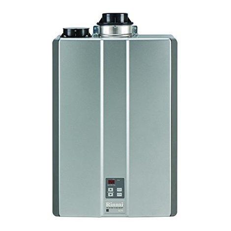 5 Best Tankless Water Heaters June 2019 Bestreviews