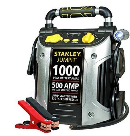 Car Batteries Bestreviews >> 5 Best Jump Starters - Sept. 2020 - BestReviews
